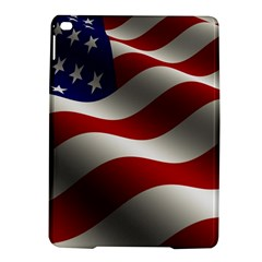 Flag United States Stars Stripes Symbol Ipad Air 2 Hardshell Cases by Simbadda