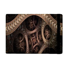 Patterns Dive Background Ipad Mini 2 Flip Cases by Simbadda