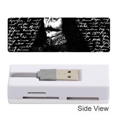 Count Vlad Dracula Memory Card Reader (stick)