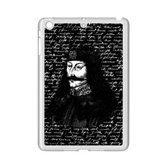 Count Vlad Dracula Ipad Mini 2 Enamel Coated Cases by Valentinaart