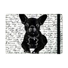 Cute Bulldog Ipad Mini 2 Flip Cases by Valentinaart