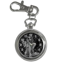 Angel Key Chain Watches by Valentinaart