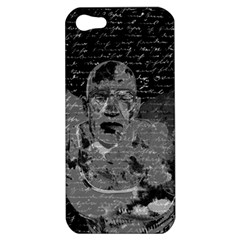 Angel  Apple Iphone 5 Hardshell Case by Valentinaart