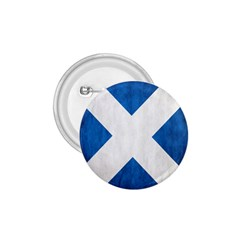 Scotland Flag Surface Texture Color Symbolism 1 75  Buttons by Simbadda