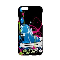 Sneakers Shoes Patterns Bright Apple Iphone 6/6s Hardshell Case