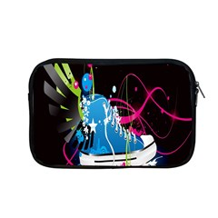 Sneakers Shoes Patterns Bright Apple Macbook Pro 13  Zipper Case