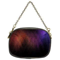 Point Light Luster Surface Chain Purses (one Side)  by Simbadda