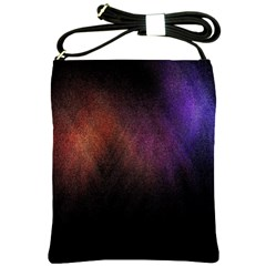 Point Light Luster Surface Shoulder Sling Bags by Simbadda