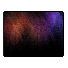 Point Light Luster Surface Fleece Blanket (small) by Simbadda
