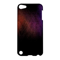 Point Light Luster Surface Apple Ipod Touch 5 Hardshell Case by Simbadda