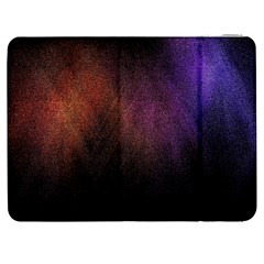 Point Light Luster Surface Samsung Galaxy Tab 7  P1000 Flip Case by Simbadda