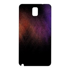 Point Light Luster Surface Samsung Galaxy Note 3 N9005 Hardshell Back Case by Simbadda