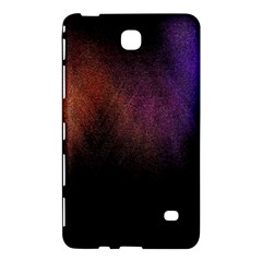 Point Light Luster Surface Samsung Galaxy Tab 4 (8 ) Hardshell Case  by Simbadda