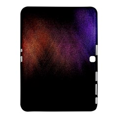 Point Light Luster Surface Samsung Galaxy Tab 4 (10 1 ) Hardshell Case  by Simbadda