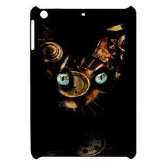 Sphynx Cat Apple Ipad Mini Hardshell Case by Valentinaart