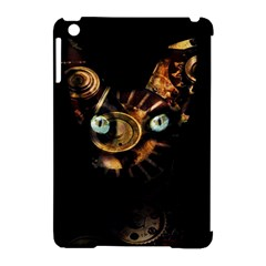 Sphynx Cat Apple Ipad Mini Hardshell Case (compatible With Smart Cover) by Valentinaart