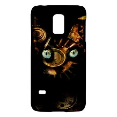 Sphynx Cat Galaxy S5 Mini by Valentinaart