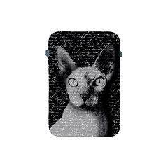 Sphynx Cat Apple Ipad Mini Protective Soft Cases