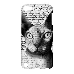 Sphynx Cat Apple Ipod Touch 5 Hardshell Case