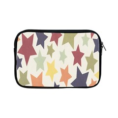 Star Colorful Surface Apple Ipad Mini Zipper Cases by Simbadda