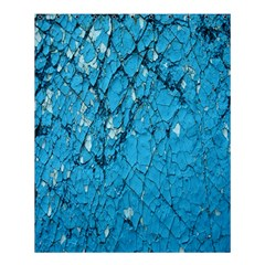 Surface Grunge Scratches Old Shower Curtain 60  X 72  (medium)  by Simbadda