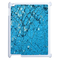 Surface Grunge Scratches Old Apple Ipad 2 Case (white) by Simbadda