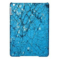 Surface Grunge Scratches Old Ipad Air Hardshell Cases by Simbadda