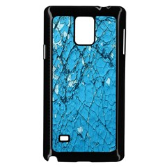 Surface Grunge Scratches Old Samsung Galaxy Note 4 Case (black) by Simbadda