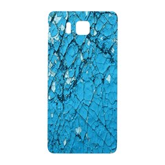 Surface Grunge Scratches Old Samsung Galaxy Alpha Hardshell Back Case