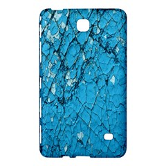 Surface Grunge Scratches Old Samsung Galaxy Tab 4 (8 ) Hardshell Case  by Simbadda