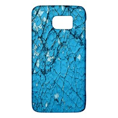 Surface Grunge Scratches Old Galaxy S6 by Simbadda