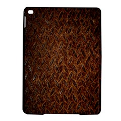 Texture Background Rust Surface Shape Ipad Air 2 Hardshell Cases by Simbadda