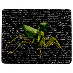 Mantis Jigsaw Puzzle Photo Stand (rectangular) by Valentinaart