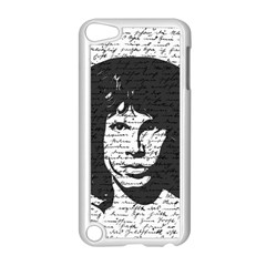 Morrison Apple Ipod Touch 5 Case (white) by Valentinaart