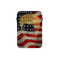 American President Apple Ipad Mini Protective Soft Cases by Valentinaart