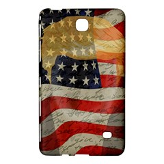 American President Samsung Galaxy Tab 4 (8 ) Hardshell Case  by Valentinaart