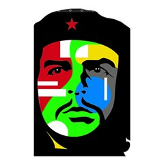 Che Guevara Shower Curtain 48  X 72  (small)