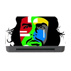 Che Guevara Memory Card Reader With Cf by Valentinaart