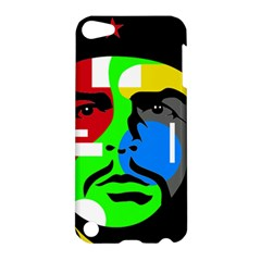 Che Guevara Apple Ipod Touch 5 Hardshell Case by Valentinaart