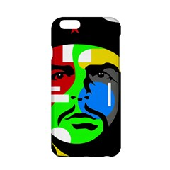 Che Guevara Apple Iphone 6/6s Hardshell Case by Valentinaart