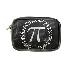 Pi Coin Purse by Valentinaart