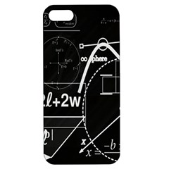 School Board  Apple Iphone 5 Hardshell Case With Stand