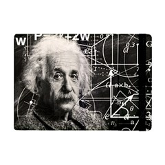 Albert Einstein Ipad Mini 2 Flip Cases by Valentinaart
