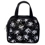 Pattern Classic Handbags (One Side) Front