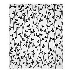 Pattern Shower Curtain 60  X 72  (medium)  by Valentinaart