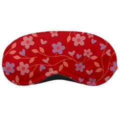 Floral pattern Sleeping Masks