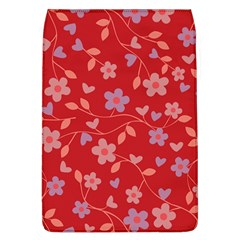 Floral pattern Flap Covers (L)