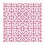Pattern Medium Glasses Cloth (2-Side) Front