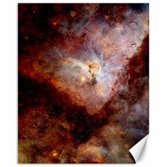 Carina Nebula Canvas 16  X 20   by SpaceShop