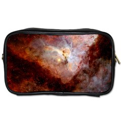 Carina Nebula Toiletries Bags 2 Side by SpaceShop